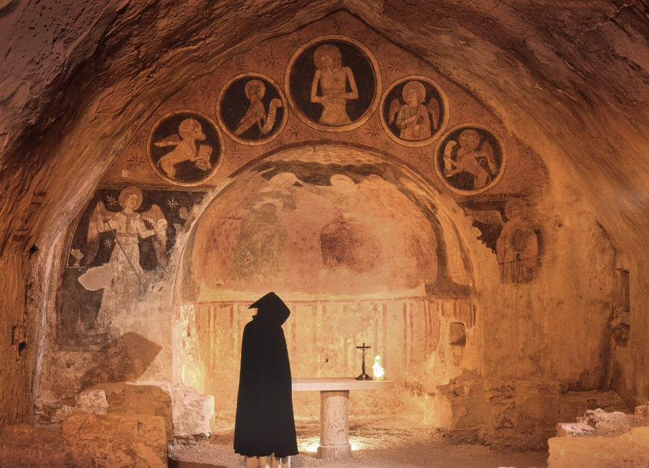 Narni sotterranea - Podere Costa Romana
