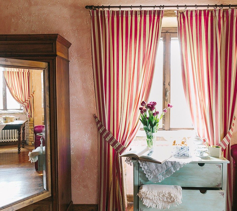 Suite Carolina - Podere Costa Romana