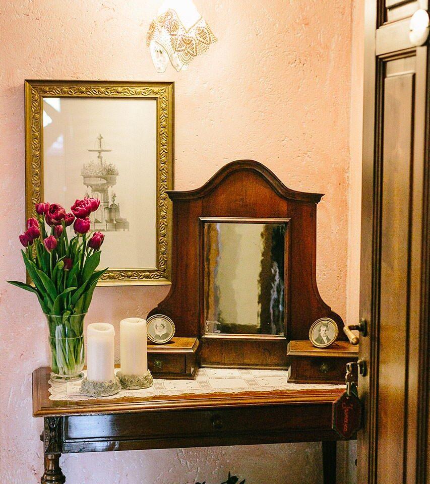 Suite Francesca - Podere Costa Romana